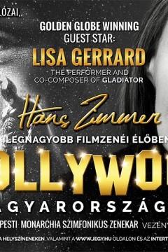 Hollywood Székesfehérváron