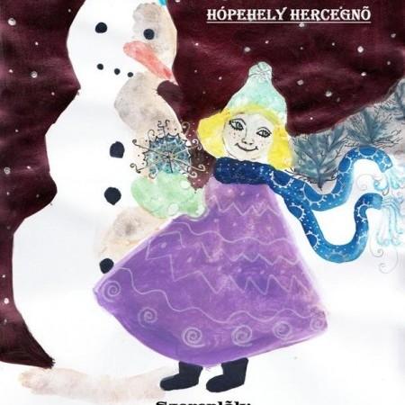 Hópehely hercegnő