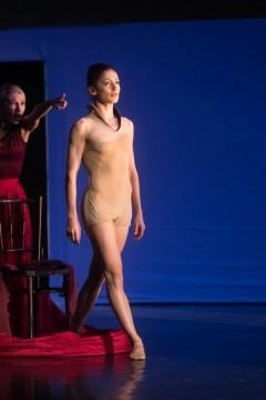 HOMOKRAJZOK - Székesfehérvári Balett Színház
