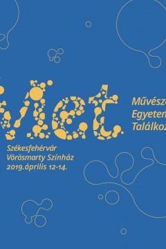 MET - Művészeti Egyetemek Találkozója